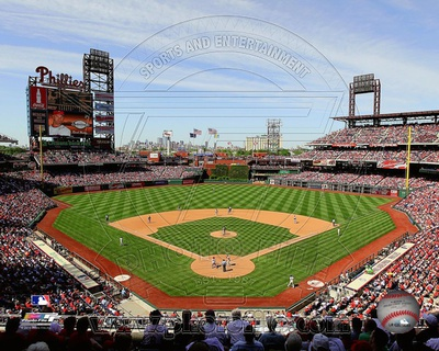 Citizens Bank Park 2010 Photographie