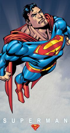 Superman - Classic Tin Sign