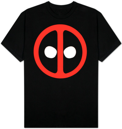 Deadpool - Icon Camiseta