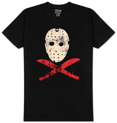 Friday the 13th -  Jolly Jason T-Shirt