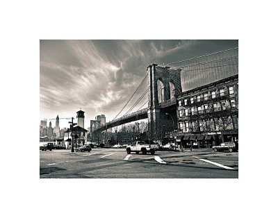 The Great Bridge Giclee Print