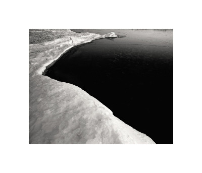 Lake Huron, Study, no. 1 Giclee Print by Andrew Ren