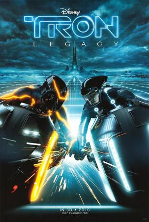 Tron Legacy [Latino]
