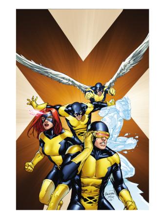 X Men Cyclops First Class X-Men: First Class No....