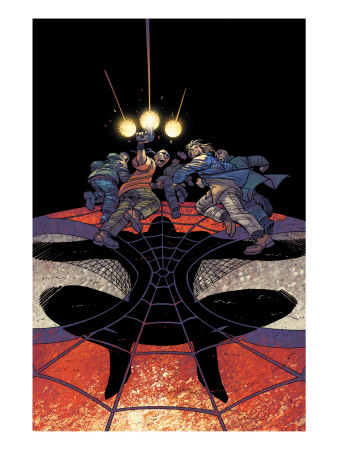 Amazing Spider-Man #507 Cover: Spider-Man Art Print