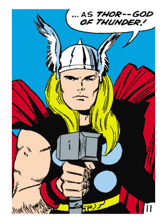 http://cache2.allpostersimages.com/p/LRG/51/5130/BTKEG00Z/posters/marvel-comics-retro-mighty-thor-comic-panel-god-of-thunder-holding-hammer.jpg