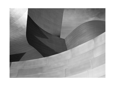 Urban Dunes 6 Photographic Print by John Gusky