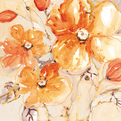 Sweet Sunshine I Posters by Lilian Scott