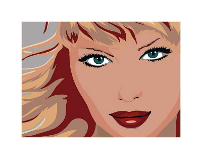 Diva Posters by Mandy Reinmuth