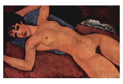 Nude Prints by Pierre-Auguste Renoir