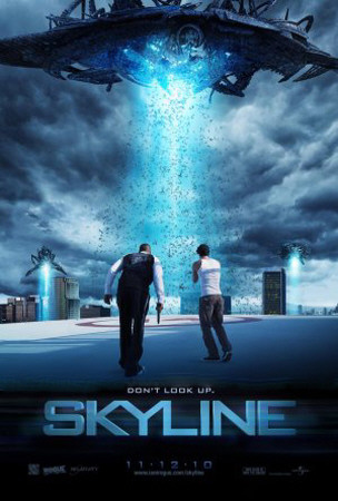 Skyline - Advance Poster
