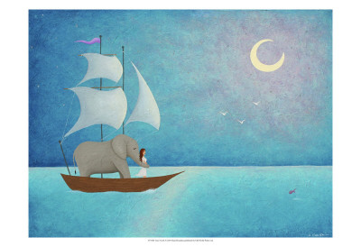 True North Prints by Shari Beaubien