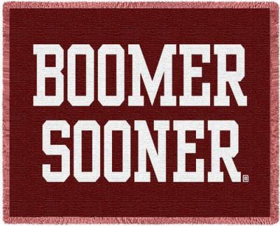 Josh and BBC University-of-oklahoma-boomer-sooner