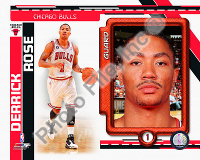 pictures of derrick rose tattoos. derrick rose in action.