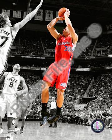 blake griffin marvel. Blake Griffin 2010-11