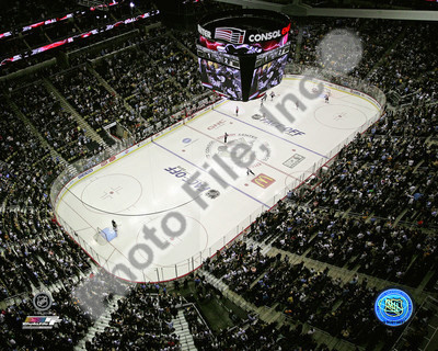 Consol Energy Center First Game 2010-11 Photo!