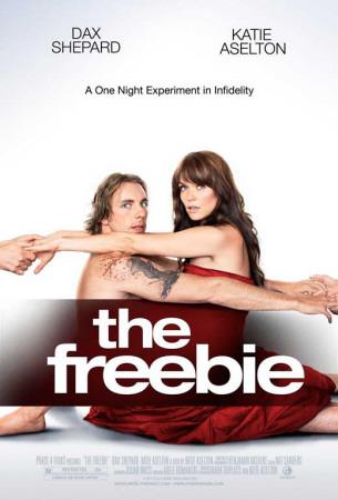 The Freebie Masterprint