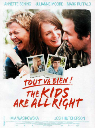 The Kids Are Alright Masterprint