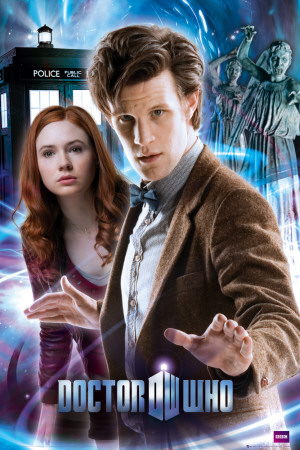 Assistir - Doctor Who - Todas as Temporadas - Dublado / Legendado Online
