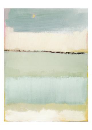 Noon I Prints by Caroline Gold