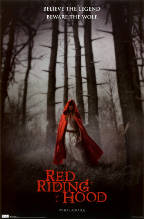 Red Riding Hood Prints
