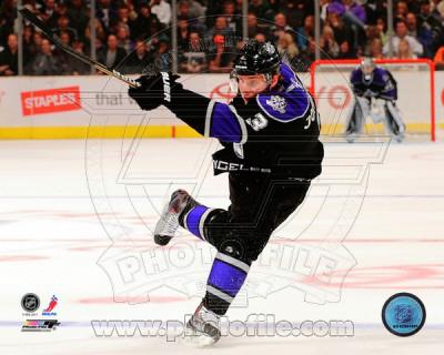 Jack Johnson 2010-11 Action Photo