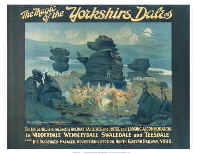 Yorkshire Dales Print