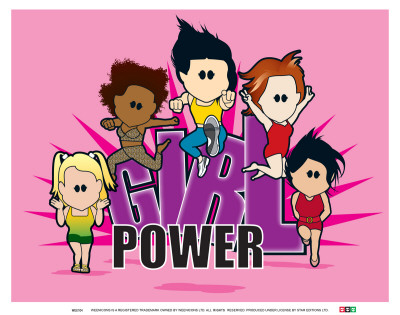 Image result for girl power images