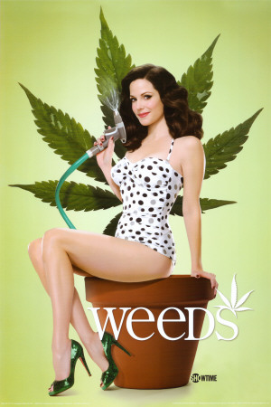 Weeds Poster