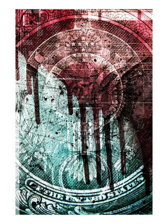 Cold Cash Prints by Alex Cherry