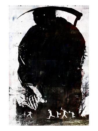 Street Spirit (Fade Out) Prints by Alex Cherry