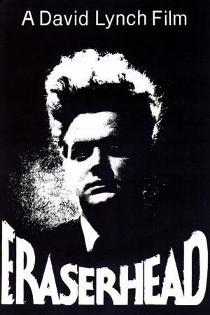 Eraserhead Masterprint