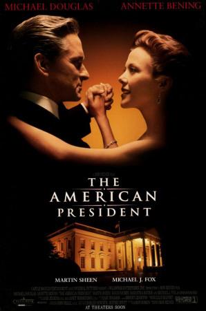 The American President Masterprint