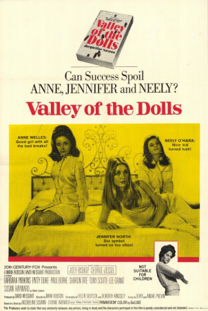 Valley of the Dolls Masterprint!