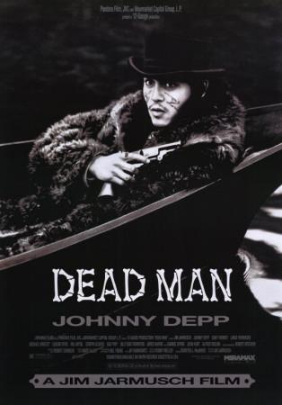 Dead Man Neuheit