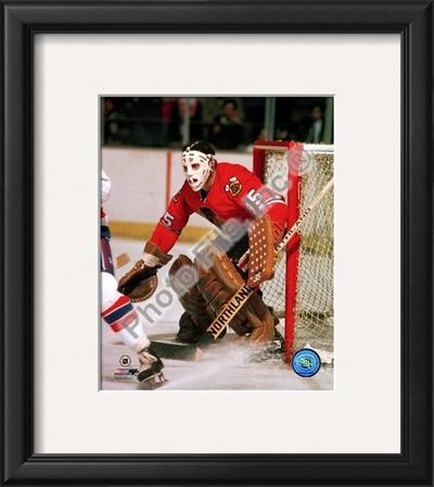 Tony Esposito Framed Photographic Print