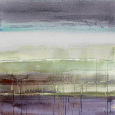 Purple Rain I Art by Lanie Loreth