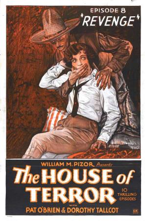 House of Terror Masterprint