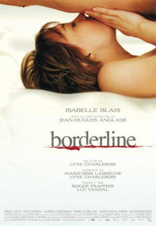 Borderline - French Style Masterprint