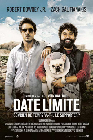 Due Date - French Style Masterprint