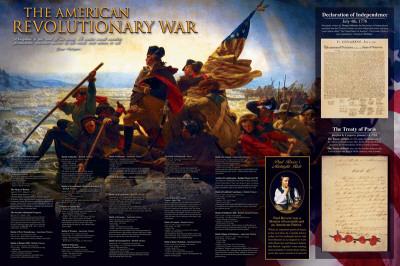 American Revolution Photo
