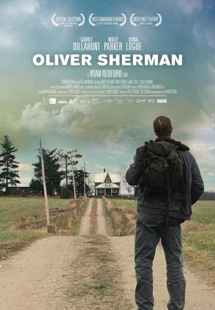 Oliver Sherman Masterprint