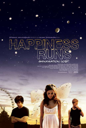 Happiness Runs Masterprint