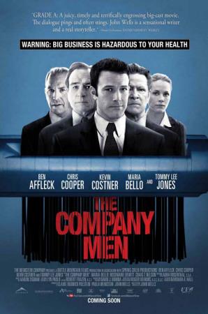 The Company Men Masterprint