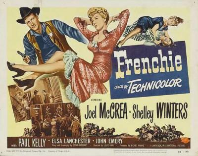 Frenchie Masterprint