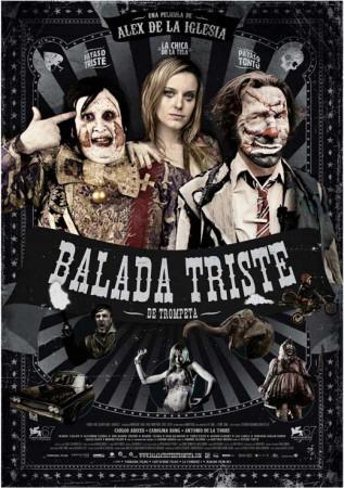 The Last Circus - Spanish Style Masterprint