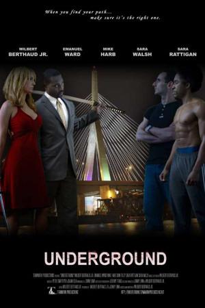 Underground Masterprint
