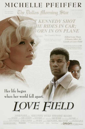 Love Field Masterprint