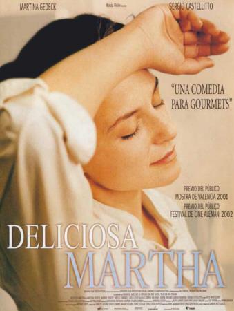 Mostly Martha - Spanish Style Masterprint