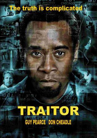 Traitor Masterprint